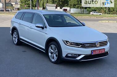 Универсал Volkswagen Passat Alltrack 2017 в Виннице