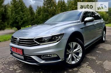 Универсал Volkswagen Passat Alltrack 2015 в Ровно