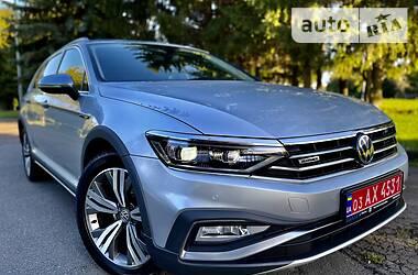 Универсал Volkswagen Passat Alltrack 2019 в Ровно