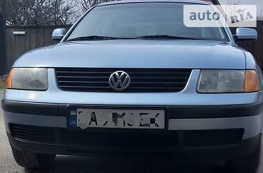 Volkswagen Passat B1 1997 в Кропивницком