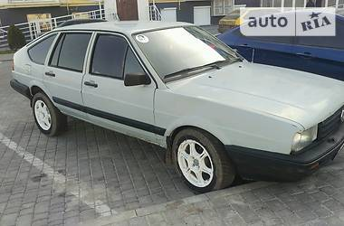 Volkswagen Passat B2 1985 в Чорноморську