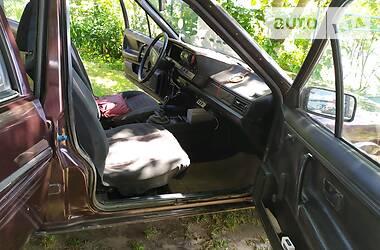 Volkswagen Passat B2 1984 в Золочеве