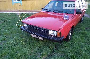 Volkswagen Passat B2 1985 в Ратным