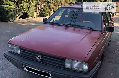 Volkswagen Passat B2 1986 в Костопілі