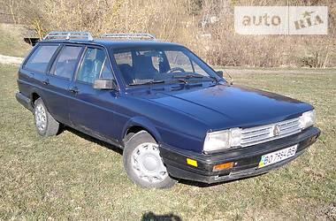 Volkswagen Passat B2 1986 в Лановцах
