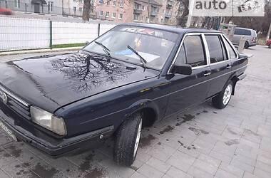 Volkswagen Passat B2 1982 в Рогатине