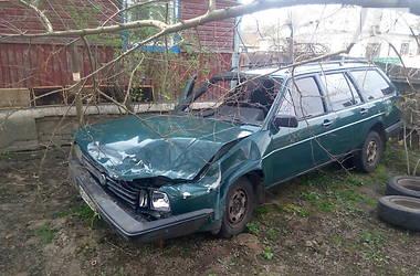 Унiверсал Volkswagen Passat B2 1981 в Чернігові