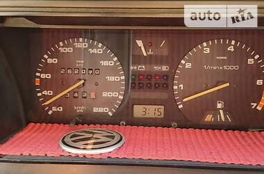 Унiверсал Volkswagen Passat B2 1987 в Івано-Франківську