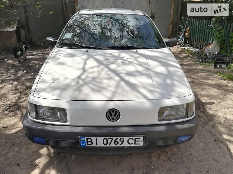 Volkswagen Passat B3 1990 в Полтаве