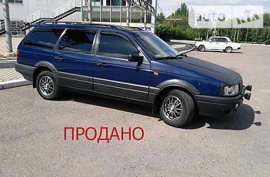 Volkswagen Passat B3 1993 в Луганске