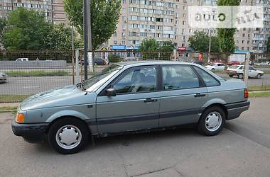 Volkswagen Passat B3 1989 в Одессе