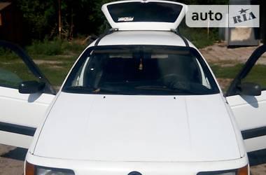 Volkswagen Passat B3 1989 в Сумах