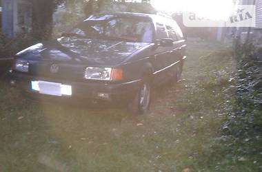 Volkswagen Passat B3 1990 в Житомире