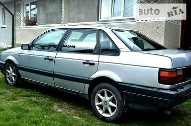 Volkswagen Passat B3 1992 в Тернополе