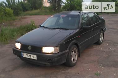 Volkswagen Passat B3 1992 в Баришівка