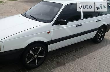 Volkswagen Passat B3 1989 в Новопскові