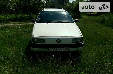 Volkswagen Passat B3 1989 в Вінниці
