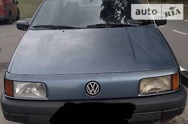 Volkswagen Passat B3 1989 в Харкові