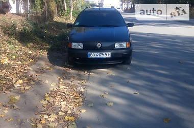 Volkswagen Passat B3 1989 в Тернополе