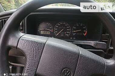 Volkswagen Passat B3 1992 в Макеевке