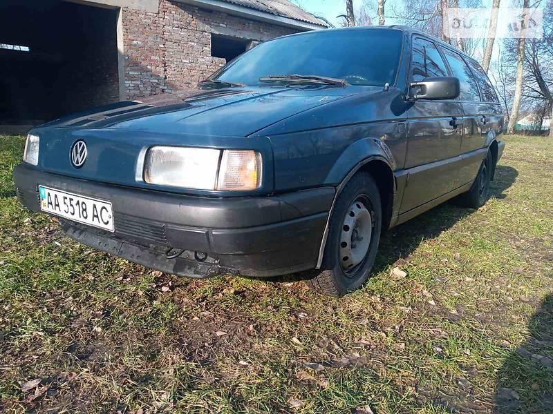 Volkswagen Passat B3 1990 в Киеве