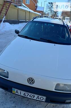 Volkswagen Passat B3 1992 в Рокитном