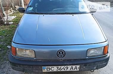 Volkswagen Passat B3 1990 в Горохове