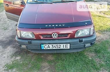 Volkswagen Passat B3 1991 в Черкассах