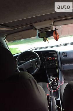 Седан Volkswagen Passat B3 1992 в Гадячі