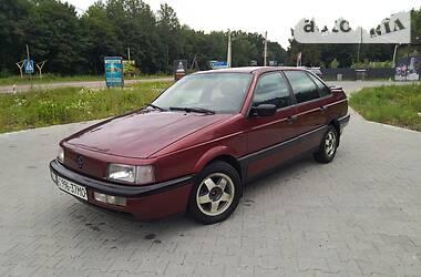 Седан Volkswagen Passat B3 1992 в Трускавце