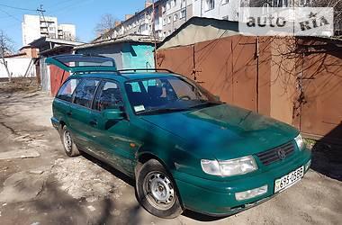 Volkswagen Passat B4 1995 в Житомире