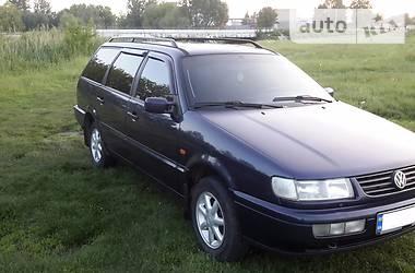 Volkswagen Passat B4 1994 в Волчанске