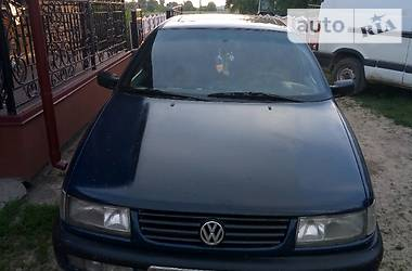 Volkswagen Passat B4 1996 в Локачах