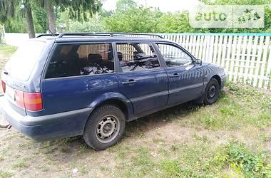 Volkswagen Passat B4 1994 в Житомире