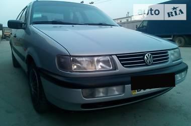 Volkswagen Passat B4 1994 в Буске