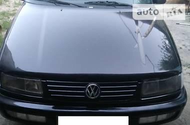 Volkswagen Passat B4 1995 в Луганске