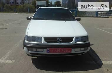 Volkswagen Passat B4 1995 в Черновцах