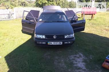 Volkswagen Passat B4 1994 в Ровно