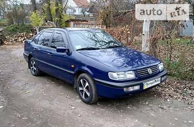 Volkswagen Passat B4 1996 в Житомире
