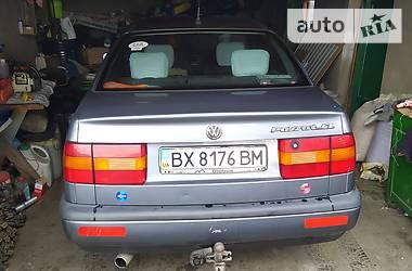 Volkswagen Passat B4 1994 в Полонном