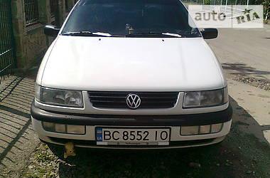 Volkswagen Passat B4 1994 в Городке