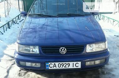 Volkswagen Passat B4 1996 в Жашкове