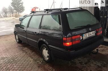 Volkswagen Passat B4 1996 в Ивано-Франковске