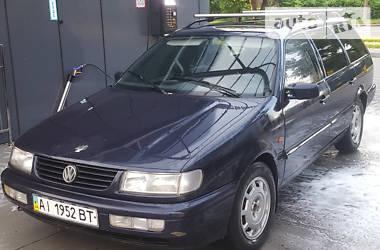 Универсал Volkswagen Passat B4 1994 в Хмельницком