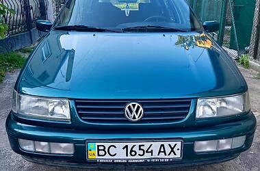 Универсал Volkswagen Passat B4 1994 в Львове