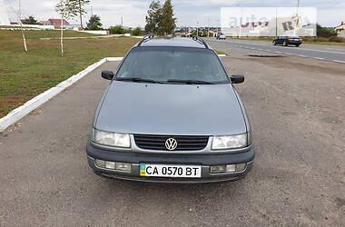 Универсал Volkswagen Passat B4 1994 в Черноморске
