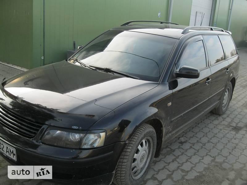 Volkswagen Passat B5 1999 в Яворове