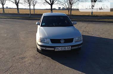 Volkswagen Passat B5 1999 в Владимир-Волынском