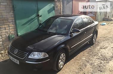 Volkswagen Passat B5 2006
