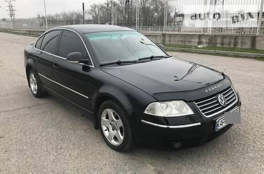 Volkswagen Passat B5 1.8т 2004